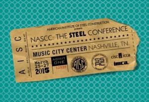 NASCC2015
