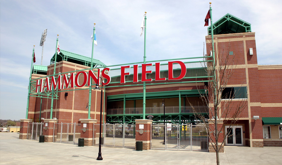 Hammons Field (Springfield, Missouri USA)