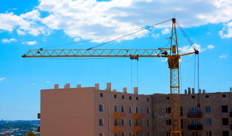 Crane Lifts (Worldwide)