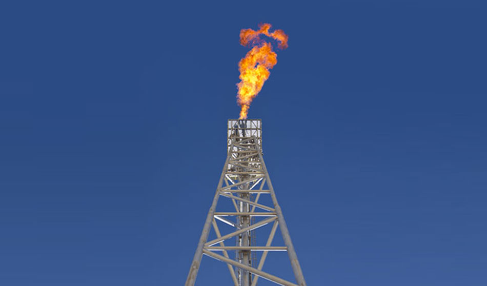 Flare Stack (Worldwide)