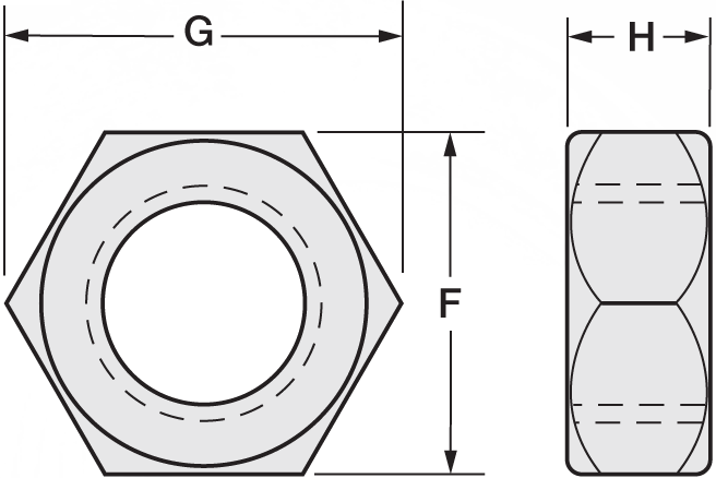 heavy-hex-nut-diagram