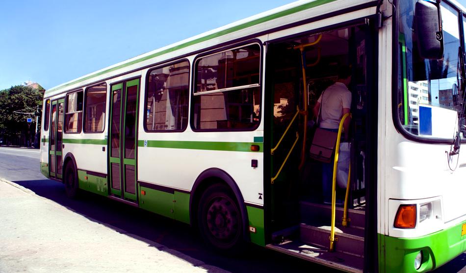Transportation - Public Transit