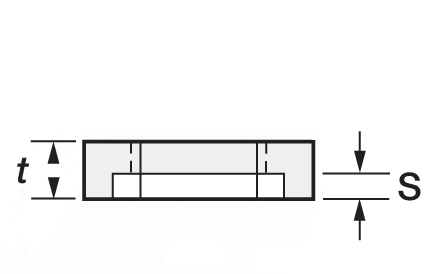 recessed-nut-diagram-side