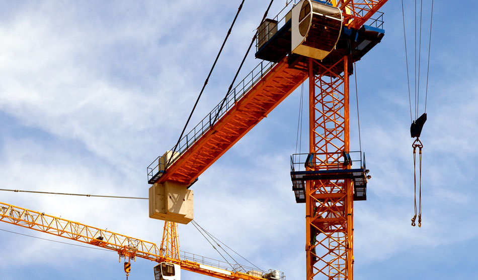 Crane Lifts (Worldwide)